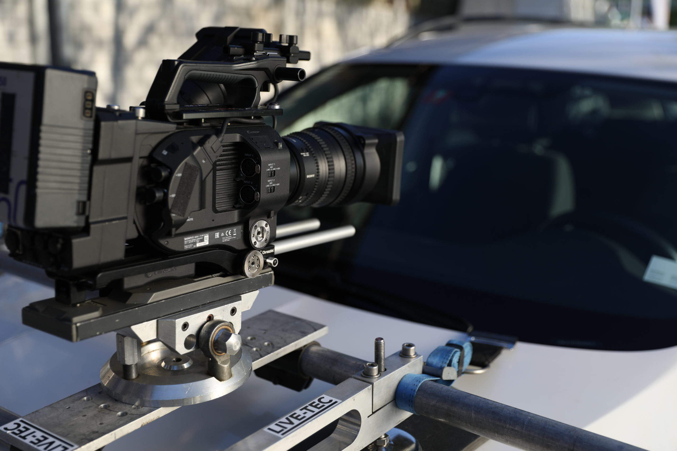 LIVE-TEC | CAR-RIG