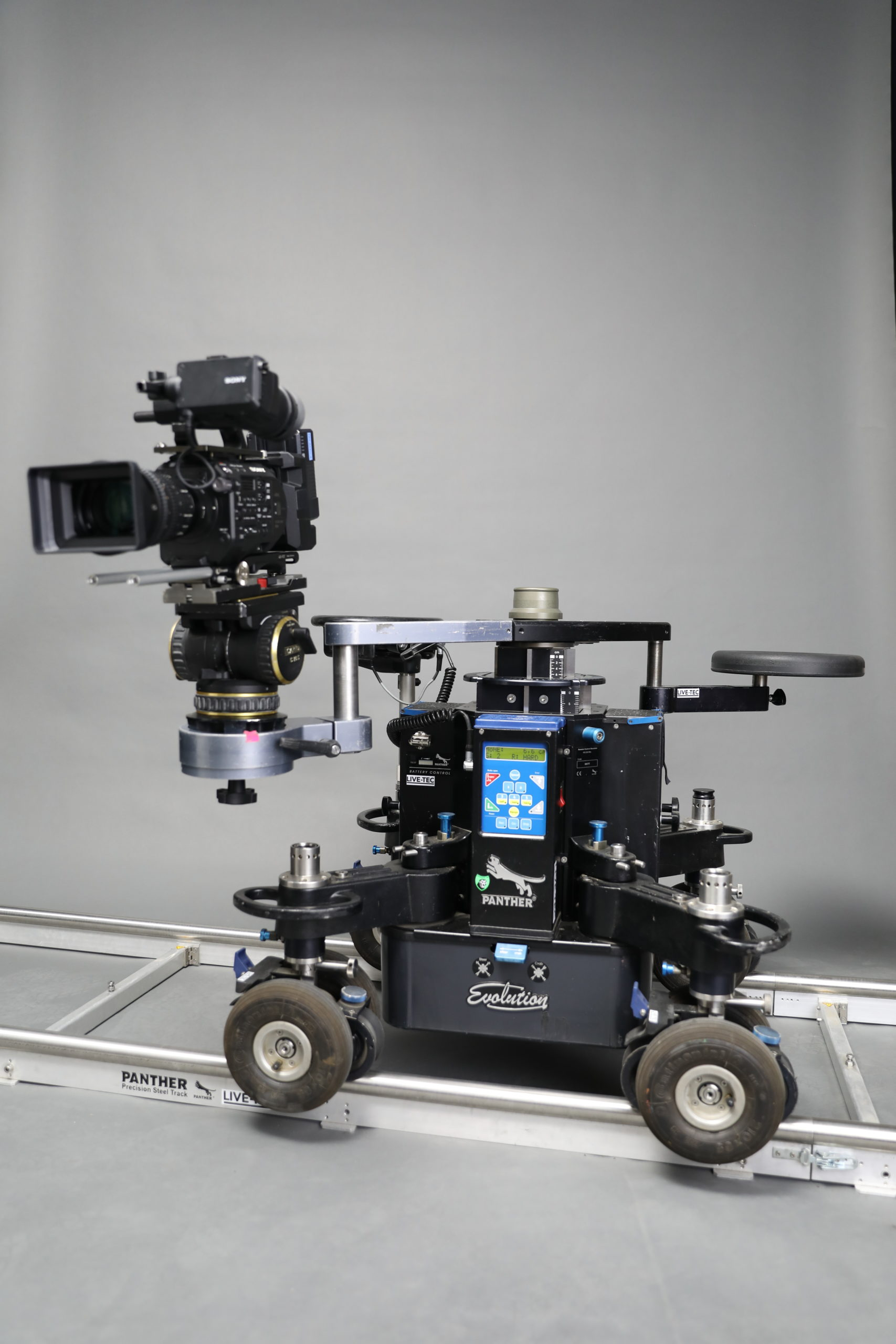 LIVE-TEC | Panther Evolution Dolly