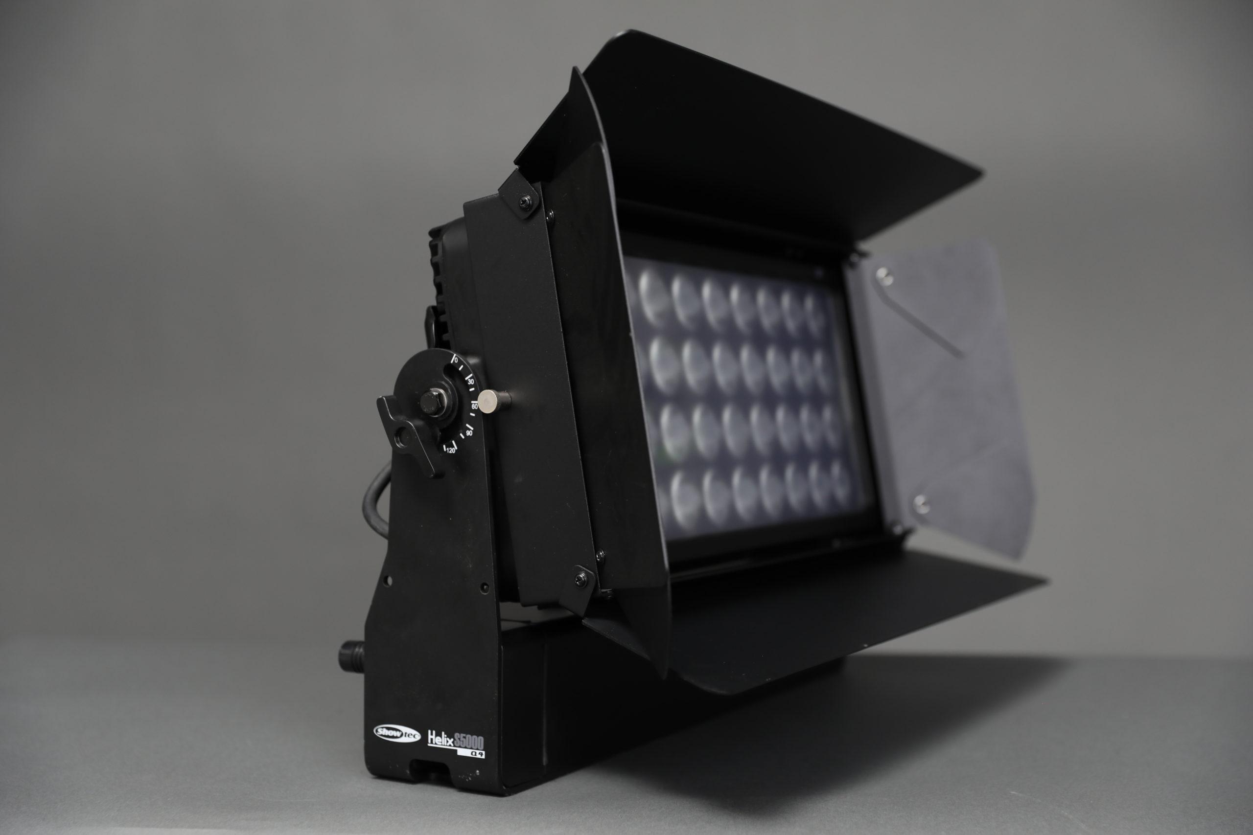 LIVE-TEC | Helix S5000 Q4